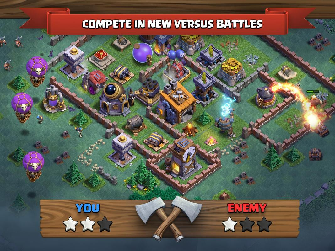 1 of clans apk mb clash download