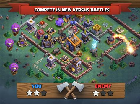 clash of clans troop level hack