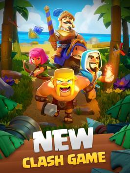 Clash Quest screenshot 6
