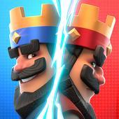 部落冲突:皇室战争(Clash Royale) 图标
