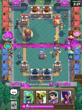 Clash Royale captura de pantalla 17