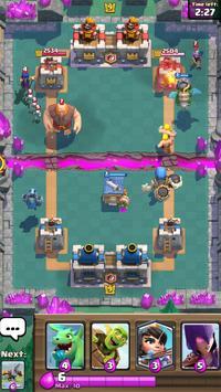 5 Schermata Clash Royale