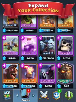 Clash Royale screenshot 8