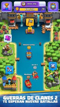 Clash Royale captura de pantalla 5