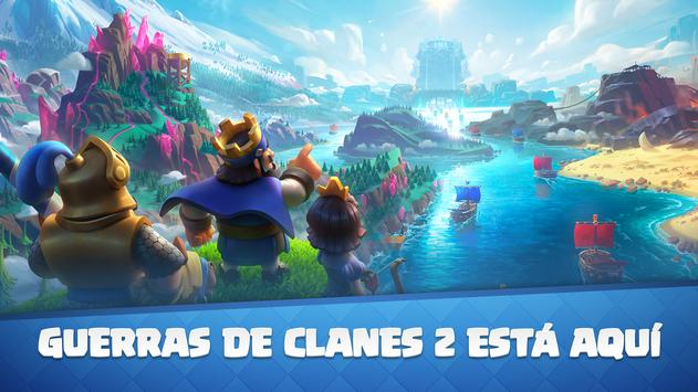Clash Royale captura de pantalla 15