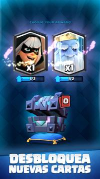 Clash Royale captura de pantalla 1