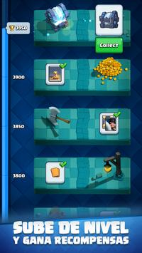 Clash Royale captura de pantalla 3