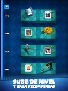 Clash Royale captura de pantalla 7