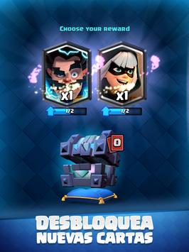 Clash Royale captura de pantalla 6