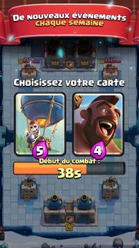 Clash Royale capture d'écran 3