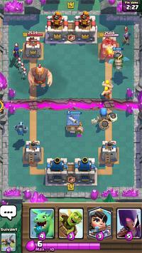Clash Royale capture d'écran 5