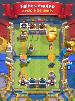 Clash Royale capture d'écran 6