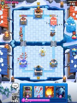 13 Schermata Clash Royale