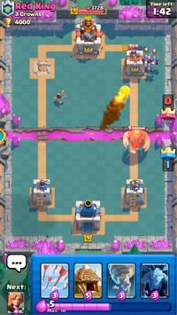 6 Schermata Clash Royale