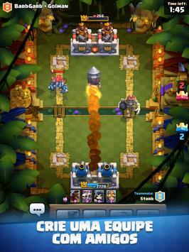 Clash Royale imagem de tela 18