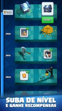 Clash Royale imagem de tela 4