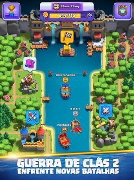 Clash Royale imagem de tela 8