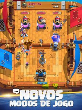Clash Royale imagem de tela 9