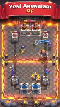 Clash Royale Ekran Görüntüsü 4