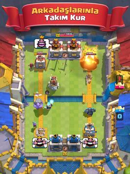 Clash Royale Ekran Görüntüsü 6