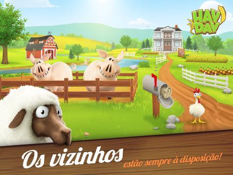 Hay Day imagem de tela 10