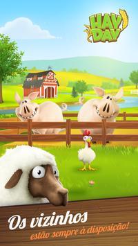Hay Day imagem de tela 4