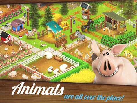 Hay Day captura de pantalla 14
