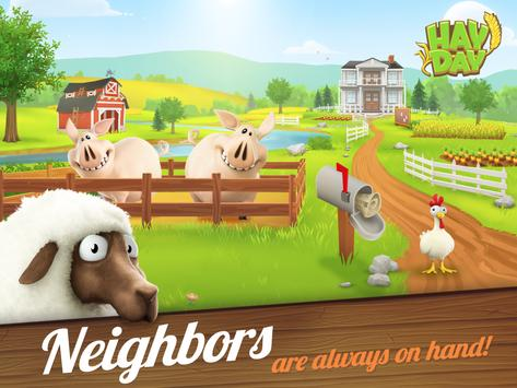 Hay Day captura de pantalla 16