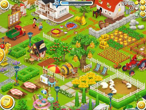 Hay Day captura de pantalla 17