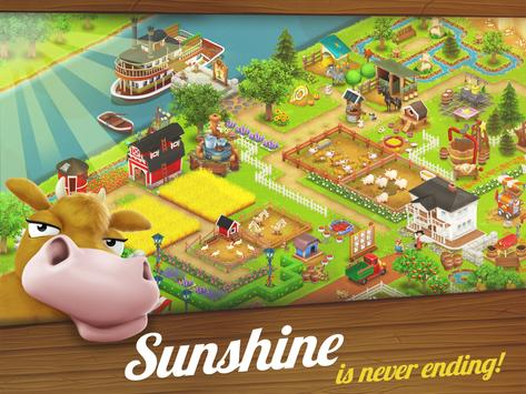 Hay Day captura de pantalla 12