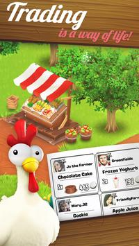 Hay Day captura de pantalla 1
