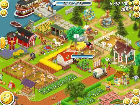 Hay Day screenshot 23