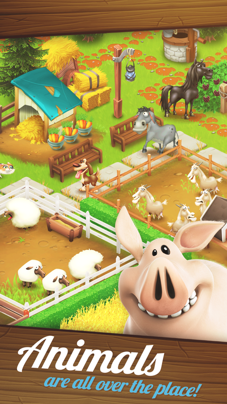 hay day android oyun club