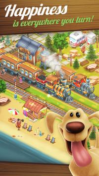 Hay Day captura de pantalla 3