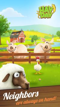Hay Day captura de pantalla 4
