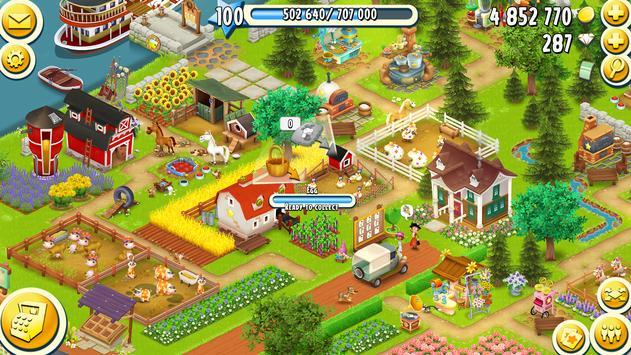 Hay Day screenshot 7