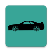 Super Charged Parts icon