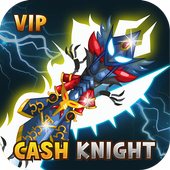 [VIP] +9 God Blessing Knight - Cash Knight icon