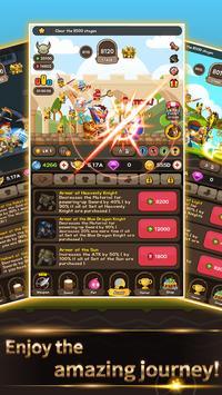 [VIP] +9 God Blessing Knight - Cash Knight screenshot 3