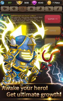 [VIP] +9 God Blessing Knight - Cash Knight screenshot 8