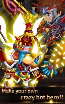 [VIP] +9 God Blessing Knight - Cash Knight screenshot 10