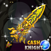 Cash Knight Gem Special icon