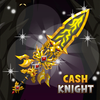 Cash Knight - Finding my manager ( Idle RPG ) 图标