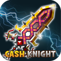 +9 God Blessing Knight - Cash Knight