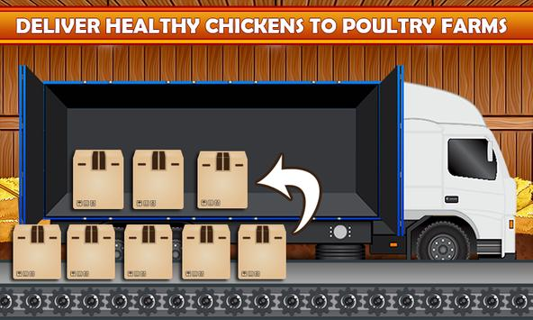 USA Poultry Farming: Chicken and Duck Breeding screenshot 14