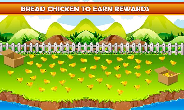 USA Poultry Farming: Chicken and Duck Breeding screenshot 3