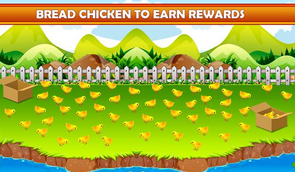 USA Poultry Farming: Chicken and Duck Breeding screenshot 8
