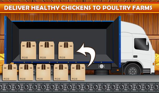 USA Poultry Farming: Chicken and Duck Breeding screenshot 9