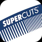 Supercuts icon