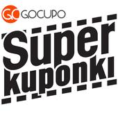 Gocupo Superkuponki ícone